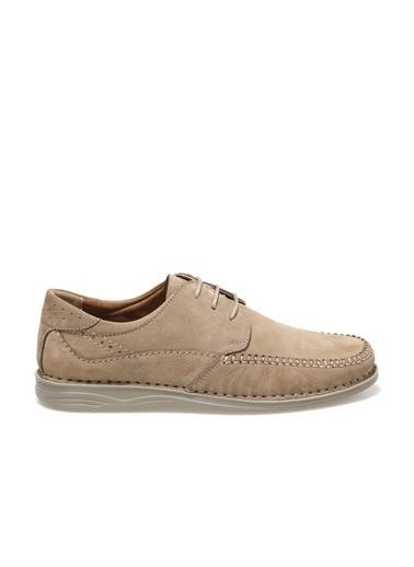 Polaris Klasik Ayakkabı Vizon
